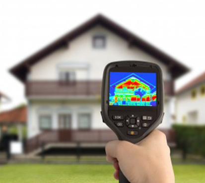 Thermal Imaging survey