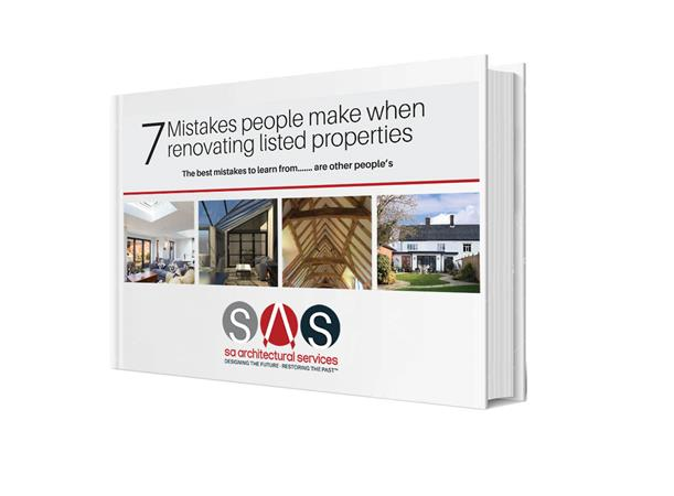 Guide to renovate Listed Properties