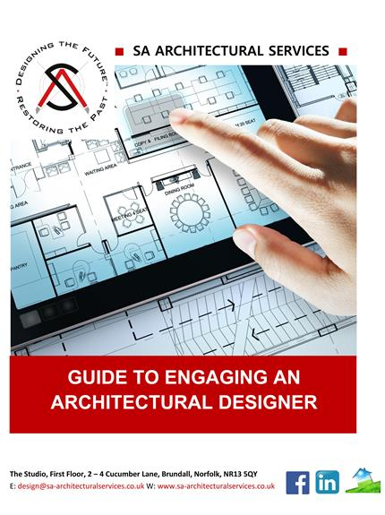 Choosing an Architectural Designer
