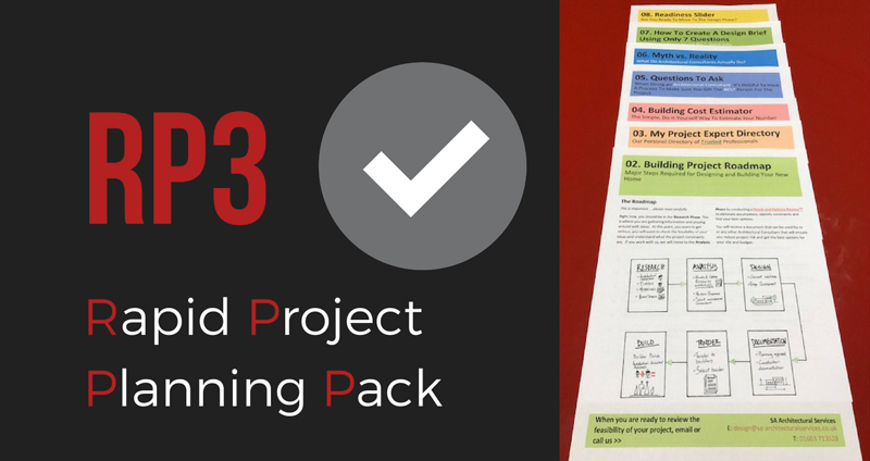 RP3 - Rapid Project Planning Pack